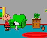 Giochi di snoopy game game