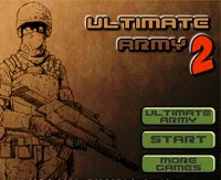 Ultimate Army 3