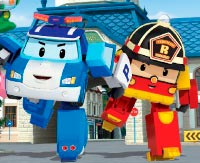 Giochi Di Robocar Poli Game Game It