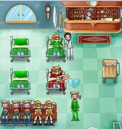 Giochi di ospedale game - Giochi baci a letto ...