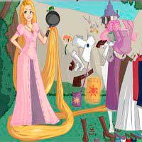 Giochi di rapunzel game - Giochi di baci nel letto ...