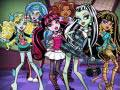 Giochi di Monster High