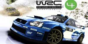 World Rally Championship 4