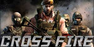 CrossFire on-line (Cross Fair)