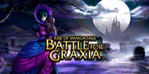Battle for Graxia