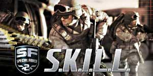 SKILL Special Force 2