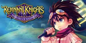 Knights Remnant