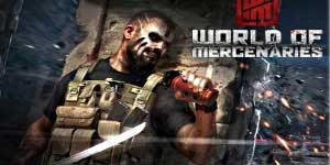 World of Mercenaries