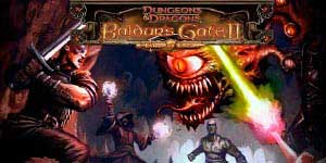 Di Baldur Gate II: Enhanced Edition
